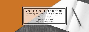 Your soul journal